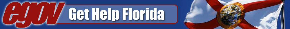 Get Help Florida - Find local, state, and federal E-Government resources here
